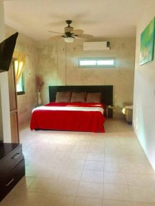 Cozumel Airbnb
