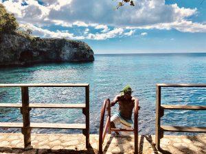 Snorkel at Villa Sur Mer