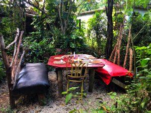 Just Garden in Negril