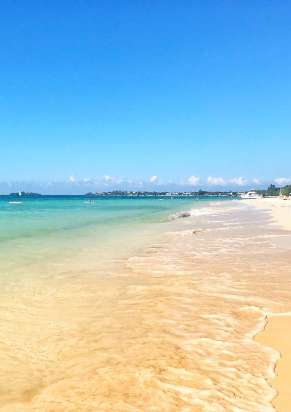 What to Do in Negril, Jamaica