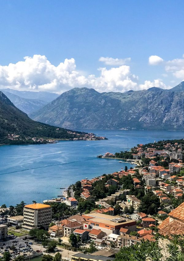 Day Trip to Kotor from Dubrovnik