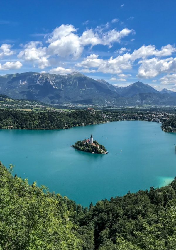 Weekend Guide in Bled, Slovenia