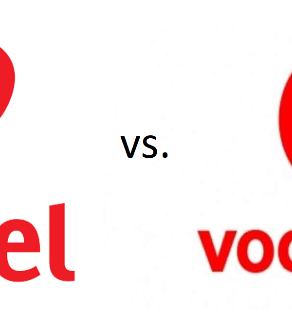 Which Cell Phone Carrier Is the Best in India? Airtel or Vodafone?