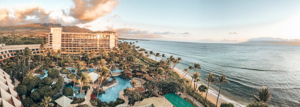Marriott Maui