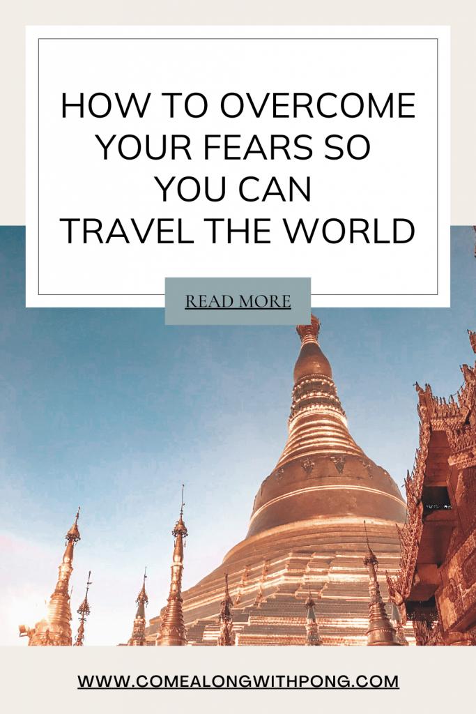 Pagoda in Myanmar for Pinterest